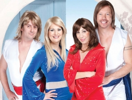 ABBA Tribute