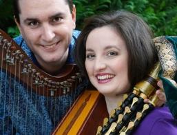 Celtic Folk Duo