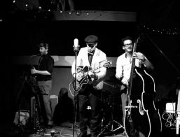 Sydney Swing Jazz Band